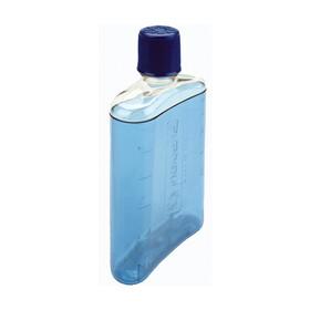 Nalgene PC-Flachmann 300ml blau